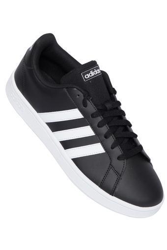 ADIDAS -  BlackCasual Shoes - Main