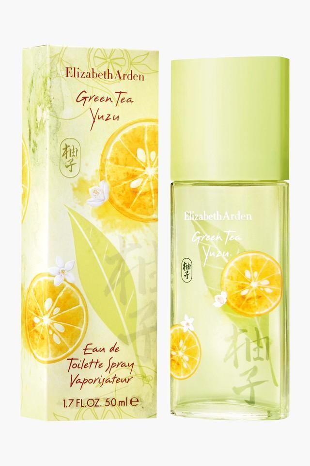 Green Tea Yuzu Womens EDT- 50ml