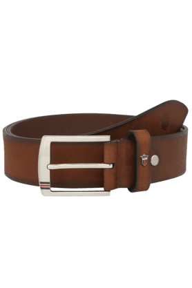 LOUIS PHILIPPE Mens Leather Casual Belt - 200969447