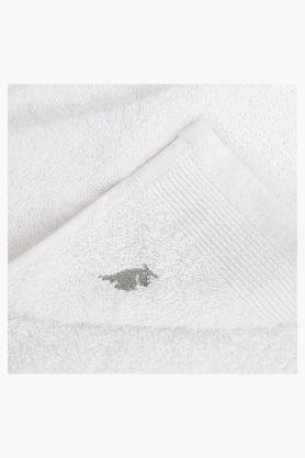 Striped Hand Towel
