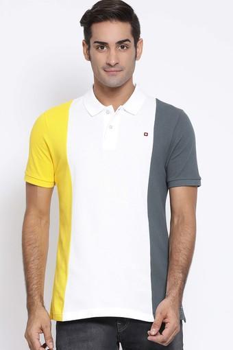 SWISS MILITARY -  GreyT-Shirts & Polos - Main