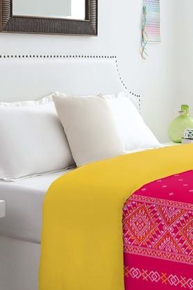 SPACESCotton Printed Double Comforter - 201613024