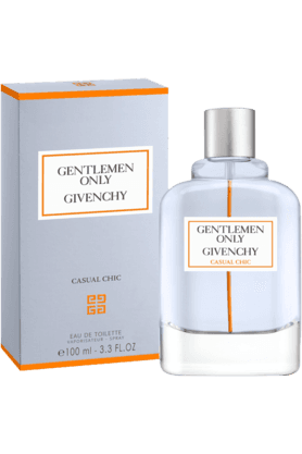 Mens GentleMens Only Casual Chic 100ML