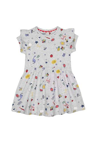 MOTHERCARE -  GreyDresses & Jumpsuits - Main