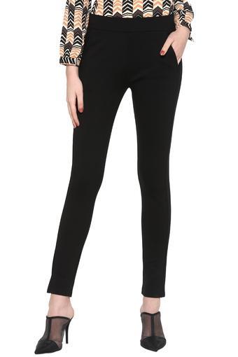 STOP -  BlackJeans & Leggings - Main