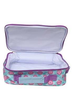 Unisex Rectangular Disney Princess Live the Dream Lunch Bag
