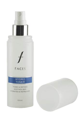 FACES - Products - Main