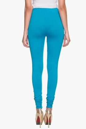 Women Stretch Churidar Leggings