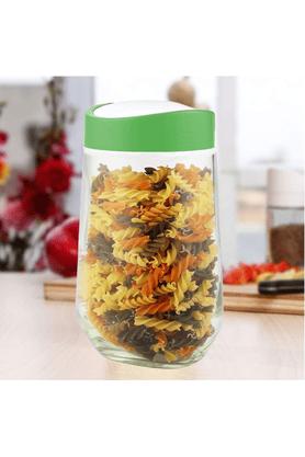 MOM ITALYGlass Jar - 1800 Ml