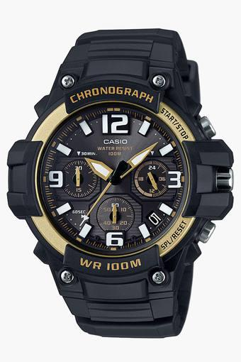 Mens MCW-100H-9A2VDF (AD215) Youth Combination Analog Watch