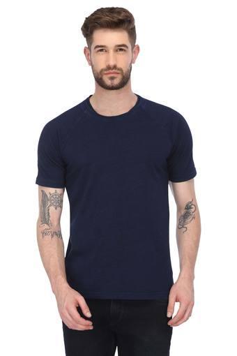 A086 -  IndigoT-Shirts & Polos - Main