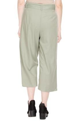 VAN HEUSEN - Green Trousers & Pants - 1