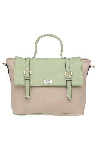 ELLIZA DONATEIN -  Green Handbags - Main
