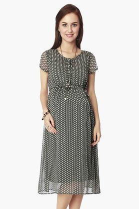 NINE MATERNITY Maternity Dress