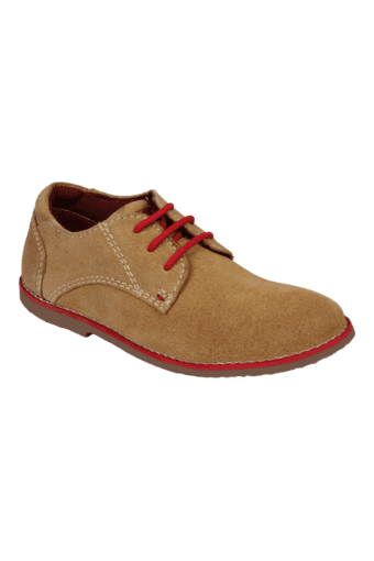 Boys Casual Lace Up Shoe