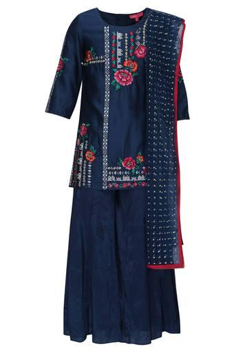 BIBA GIRLS -  BlueIndianwear - Main