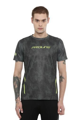 PROLINE -  OliveT-Shirts & Polos - Main