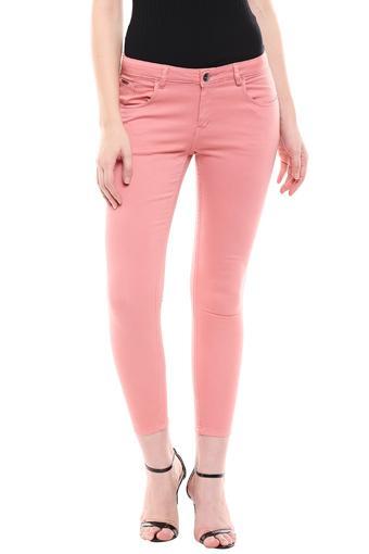 MSTAKEN -  PinkJeans & Leggings - Main