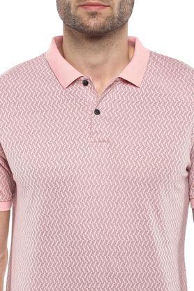 STOP - PinkT-Shirts & Polos - 4