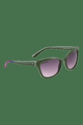FASTRACKCat Eye Sunglasses For Women-P310PR2F