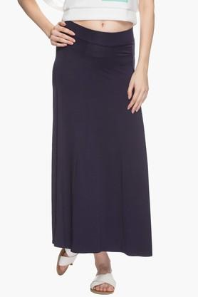 MINERAL Womens Basic Skirt
