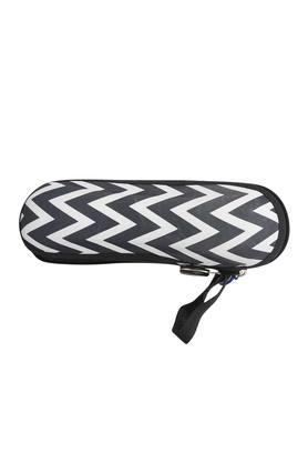 Unisex Aztec Stripe 5 Fold Umbrella