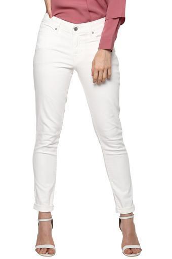 LEVIS -  WhiteJeans & Leggings - Main