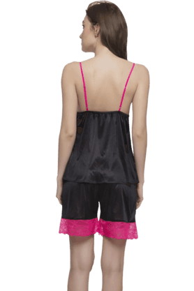 Women Fashion Nightwear Set