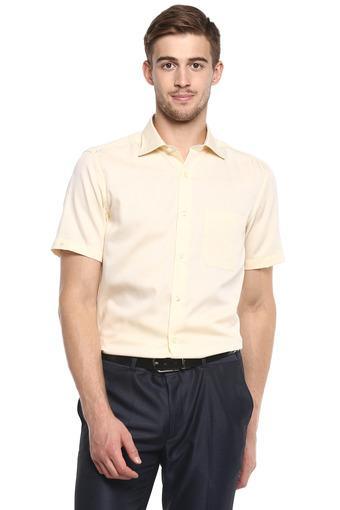 LOUIS PHILIPPE -  CreamShirts - Main