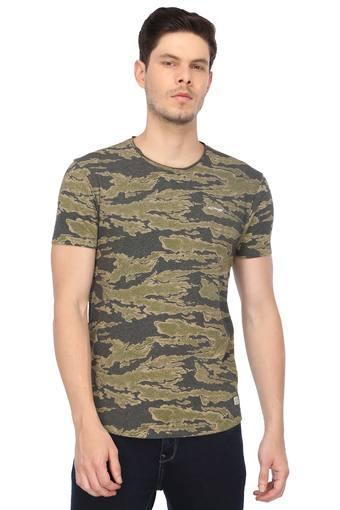 ED HARDY -  AnthraT-Shirts & Polos - Main