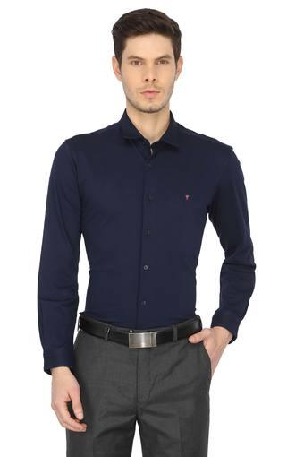 LOUIS PHILIPPE SPORTS -  Dark BlueShirts - Main
