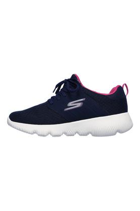 SKECHERS - Navy Sports Shoes & Sneakers - 1