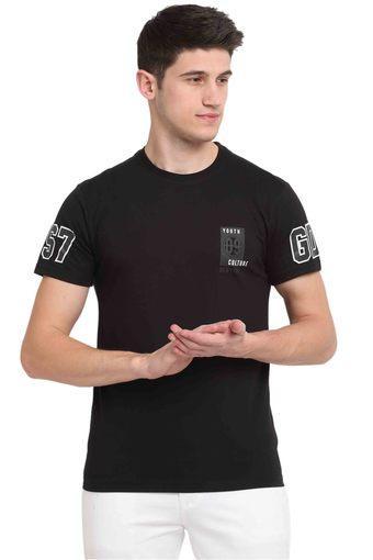RODAMO -  BlackT-Shirts & Polos - Main