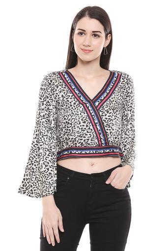 COVER STORY -  MulticolorCover Story Flat 50% OFF - Main