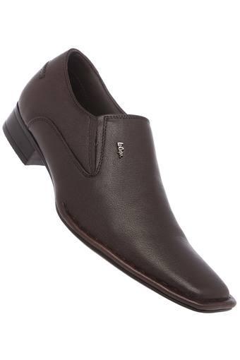 LEE COOPER -  BrownFormal Shoes - Main