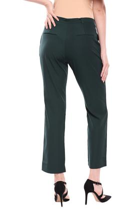RS BY ROCKY STAR - Bottle GreenTrousers & Pants - 1