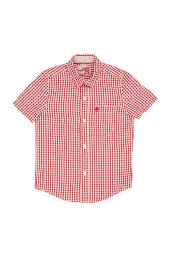 UNDER FOURTEEN ONLY -  RedShirts - Main