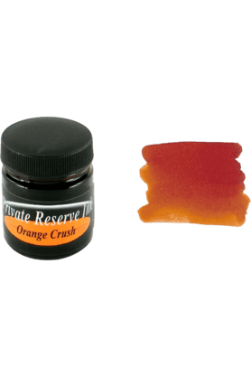 WILLIAM PENN Private Reserve Orange Crush Ink