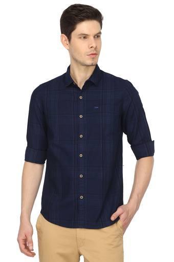 LEE -  BlueShirts - Main