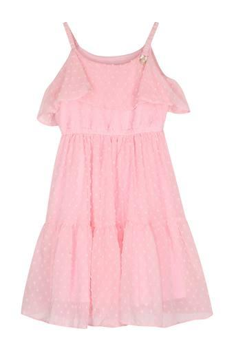 TINY GIRL -  Pink Dresses & Jumpsuits - Main