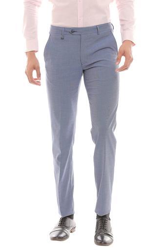 C133 -  Light BlueFormal Trousers - Main