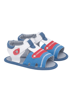 MOTHERCAREBoys Nautical Sandal