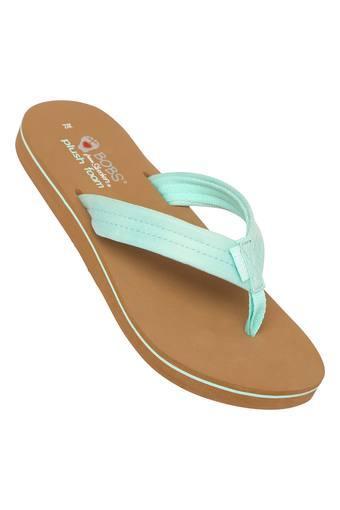 SKECHERS -  CamelFloaters & Flip Flops - Main