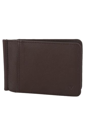 VETTORIO FRATINI -  Brown Wallets & Card Holders - Main
