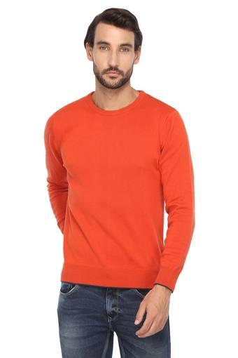 NUMERO UNO -  Burnt OrangeT-shirts - Main