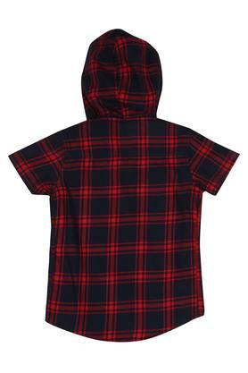 RUFF - Red Co-ordinates - 1