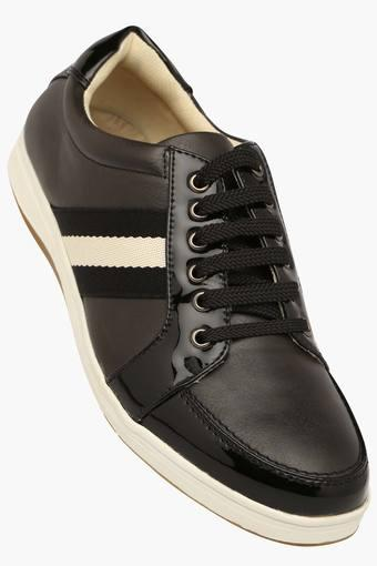 Upto 48% off on all styles By Shopperstop | Mens Lace Up Casual Shoes @ Rs.2,095
