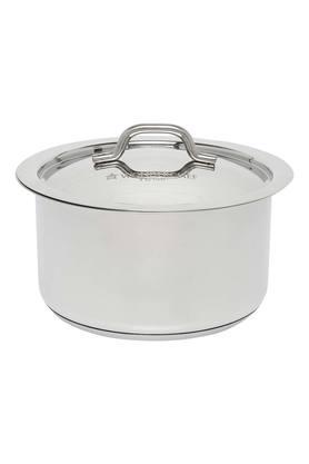 Stanton Cooking Pot with Lid - 16cm