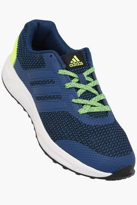 ADIDAS Mens Mesh Lace Up Sports Shoes  ... - 201915427