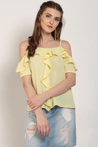 B297 -  YellowT-Shirts - Main